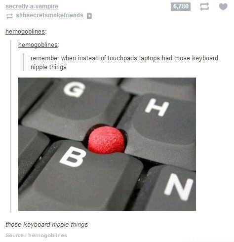 tumblr. . instead laptops had those keyboard nipple things those keyboard nipple mings inturn: -3: . Lolitas tumblr instead laptops had those keyboard nipple things mings inturn: -3: Lolitas