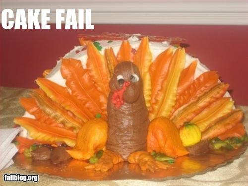 Turkey Cake Fail.. Turkey Cake Fail. XD.. retarded dick shaped turkey cake fail. Turkey cake fail