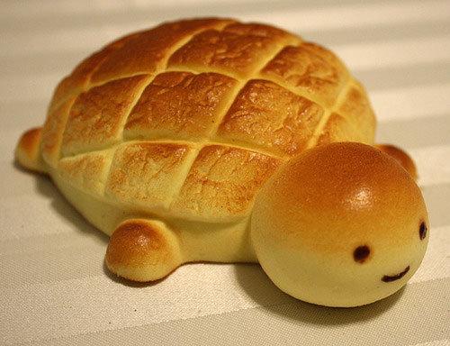 Turtle Bread. .. IT'S SO CUTE. Turtle Bread IT'S SO CUTE