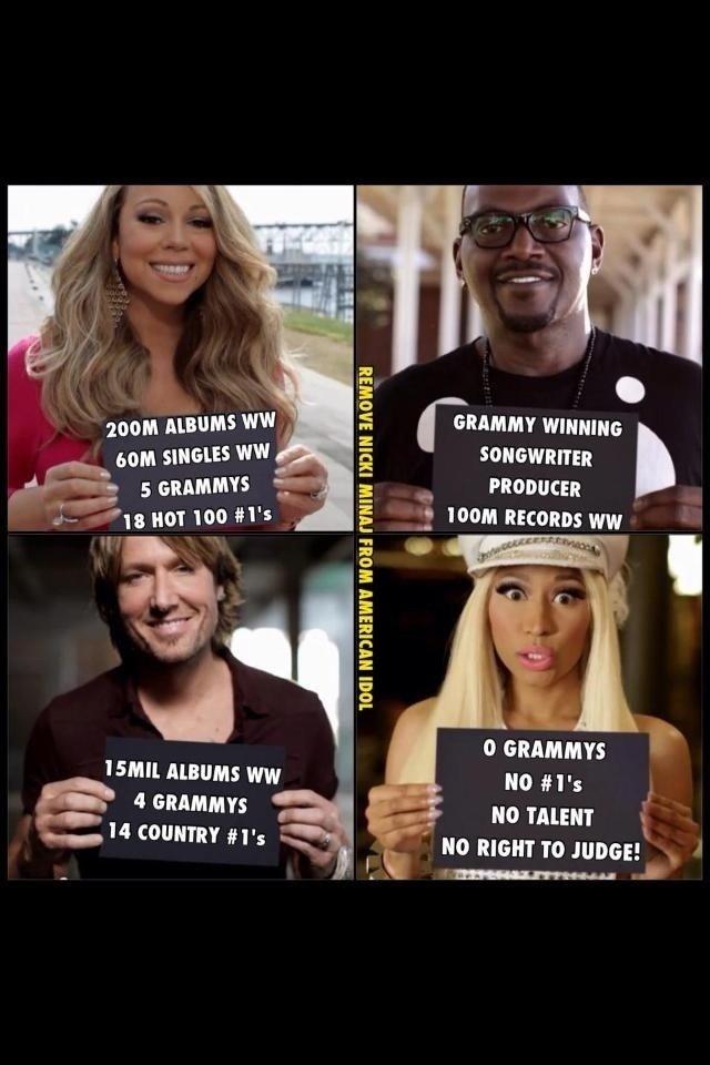 TV Producer logic. kek.. You're watching American Idol. You are the problem. TV Producer logic kek You're watching American Idol You are the problem