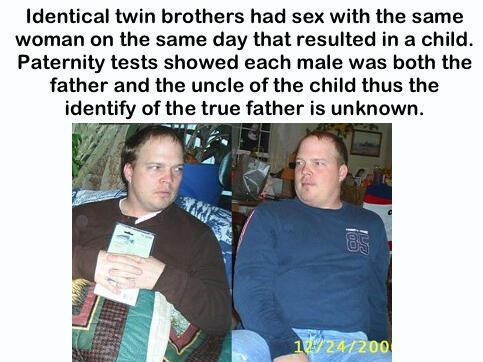 Twinception. .. Sounds like a whore. Twinception Sounds like a whore