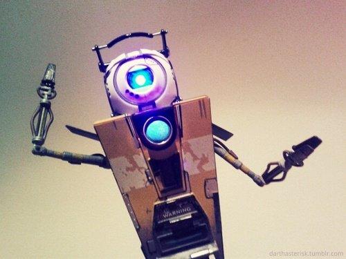 Two favorite robots. .. gadget gadget Two favorite robots gadget