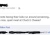 Disrespectful Parents