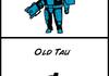 One Tau, Two Tau...