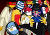 The Euro family