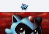 Pokemon Fuzione