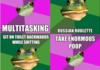 Foul Bachelor/Bachelorette Frog