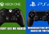 Gaming hypocrisy