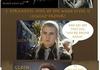 Links between LoTR & The Hobbit