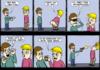 Pandyland random comic compilation #1