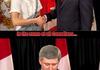 Ooh, Canada!