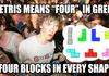 Tetris secret...