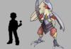Pokémon Combinations