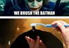 Joker's Plan