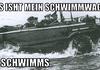 It Swims