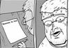 MFW I finish my favorite manga/anime