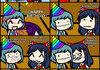Bad Luck <b>Kogasa</b> - EP3 Birthday Surprise