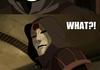 Amon is desperate