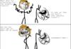 Angular Troll Mom