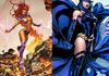 Comic Version Teen Titans